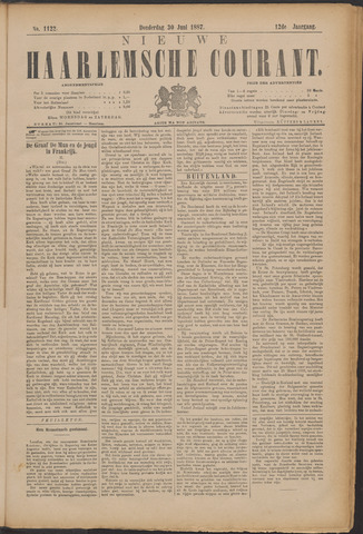 Nieuwe Haarlemsche Courant 1887-06-30