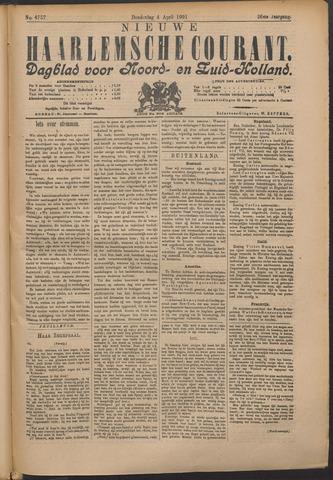 Nieuwe Haarlemsche Courant 1901-04-04