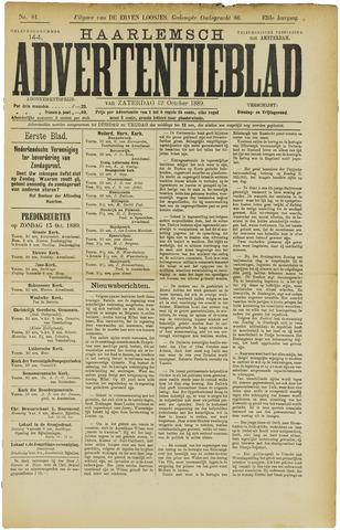 Haarlemsch Advertentieblad 1889-10-12