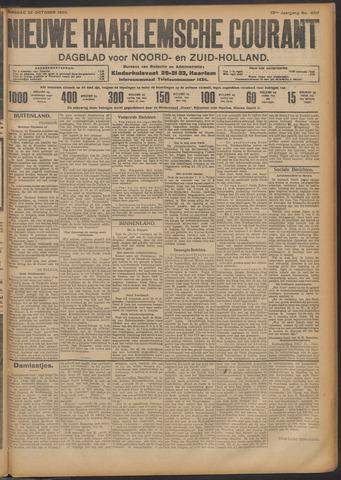 Nieuwe Haarlemsche Courant 1908-10-20