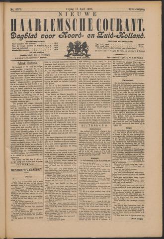Nieuwe Haarlemsche Courant 1902-04-18
