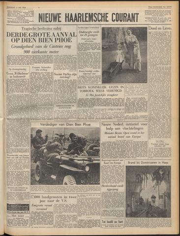 Nieuwe Haarlemsche Courant 1954-05-03
