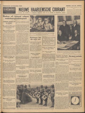 Nieuwe Haarlemsche Courant 1939-05-11
