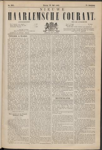 Nieuwe Haarlemsche Courant 1882-07-16