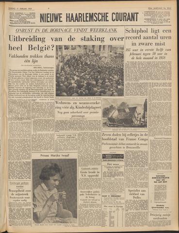 Nieuwe Haarlemsche Courant 1959-02-17