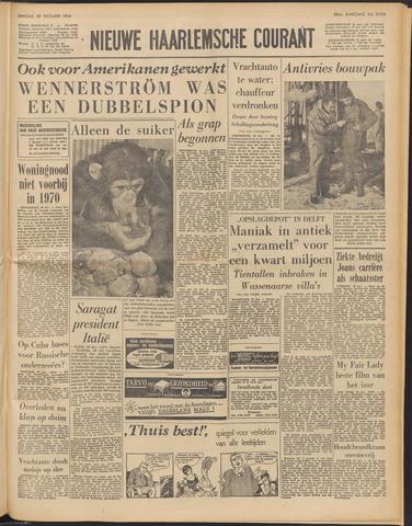 Nieuwe Haarlemsche Courant 1964-12-29