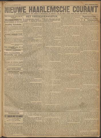 Nieuwe Haarlemsche Courant 1918-01-16