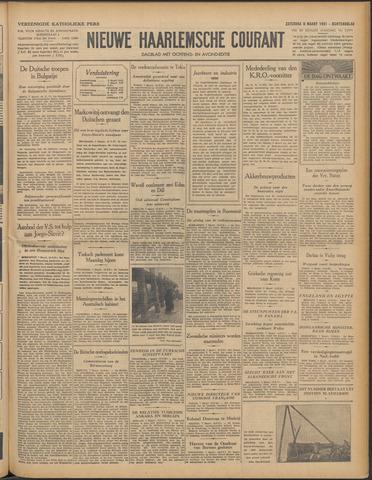 Nieuwe Haarlemsche Courant 1941-03-08