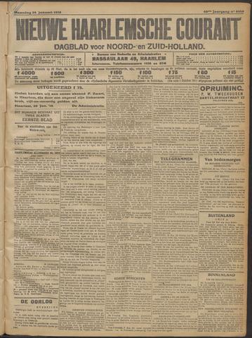 Nieuwe Haarlemsche Courant 1916-01-24