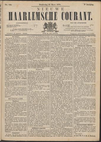 Nieuwe Haarlemsche Courant 1878-03-21