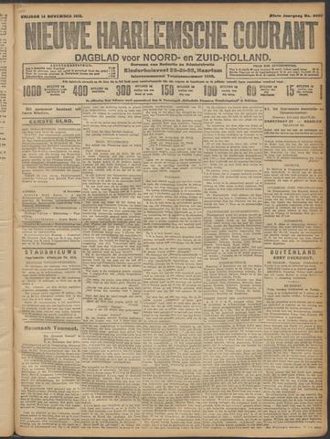 Nieuwe Haarlemsche Courant 1913-11-14