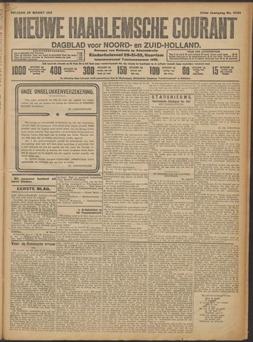 Nieuwe Haarlemsche Courant 1913-03-28