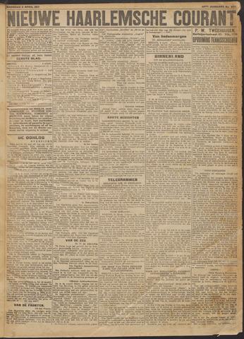 Nieuwe Haarlemsche Courant 1917-04-02