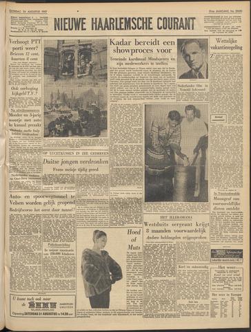 Nieuwe Haarlemsche Courant 1957-08-24