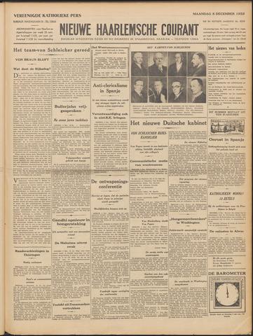 Nieuwe Haarlemsche Courant 1932-12-05