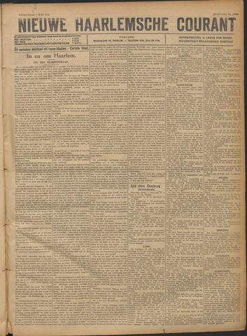 Nieuwe Haarlemsche Courant 1921-07-07