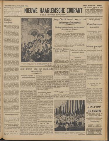 Nieuwe Haarlemsche Courant 1941-03-25
