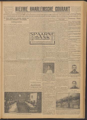 Nieuwe Haarlemsche Courant 1927-04-30