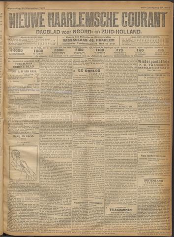 Nieuwe Haarlemsche Courant 1915-11-24