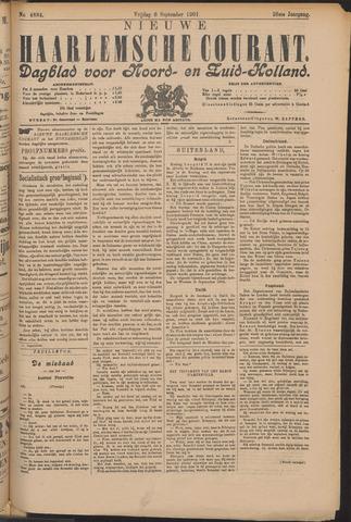 Nieuwe Haarlemsche Courant 1901-09-06