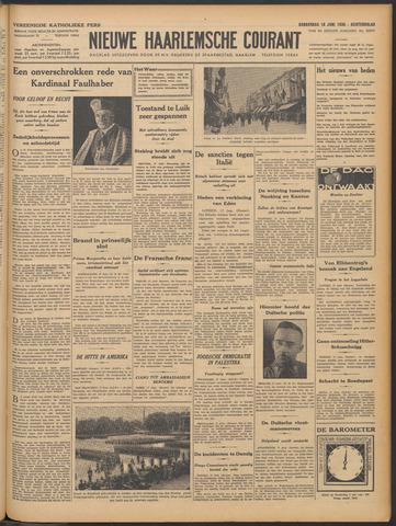 Nieuwe Haarlemsche Courant 1936-06-18