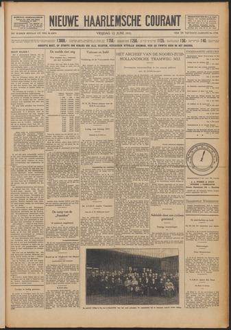 Nieuwe Haarlemsche Courant 1931-06-12