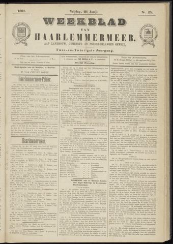 Weekblad van Haarlemmermeer 1881-06-24