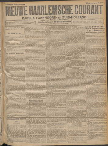Nieuwe Haarlemsche Courant 1915-03-20