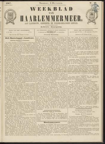 Weekblad van Haarlemmermeer 1867-10-04
