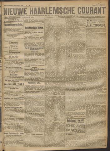 Nieuwe Haarlemsche Courant 1918-12-05