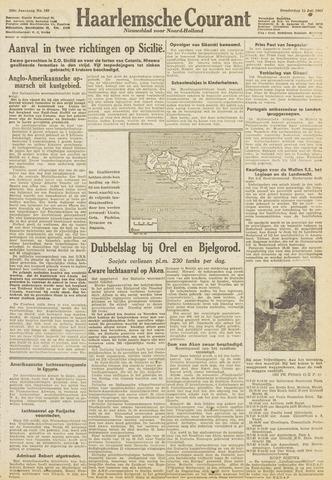 Haarlemsche Courant 1943-07-15