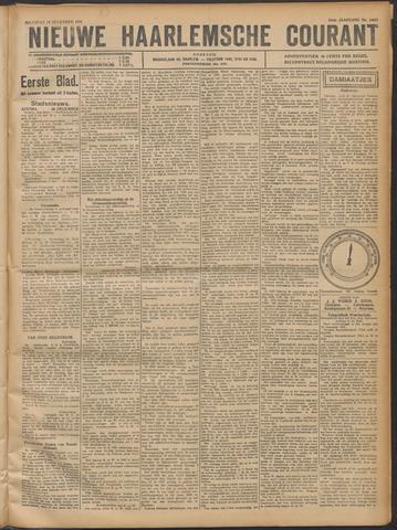 Nieuwe Haarlemsche Courant 1921-12-19