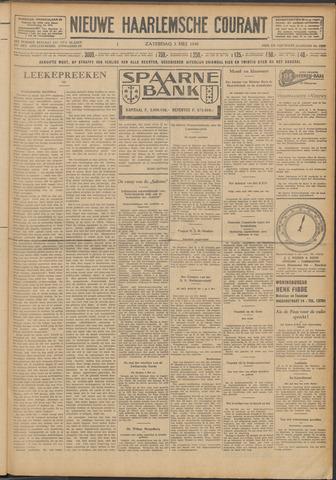 Nieuwe Haarlemsche Courant 1930-05-03