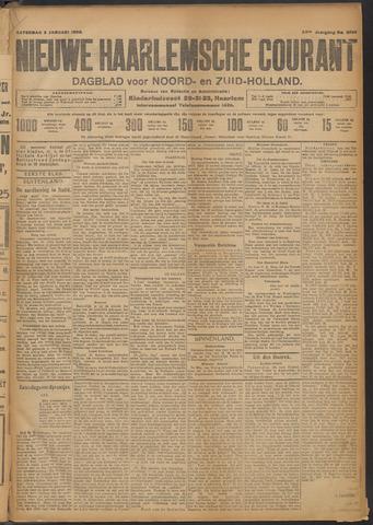 Nieuwe Haarlemsche Courant 1909