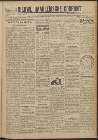 Nieuwe Haarlemsche Courant 1925-09-24
