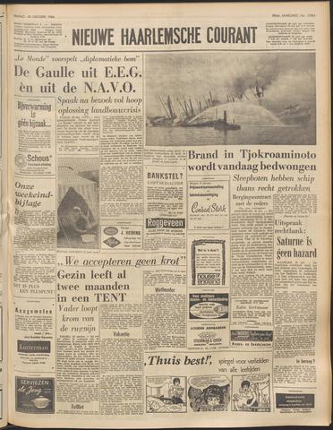 Nieuwe Haarlemsche Courant 1964-10-30