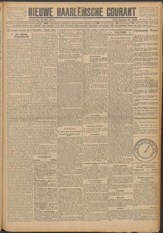 Nieuwe Haarlemsche Courant 1927-05-12
