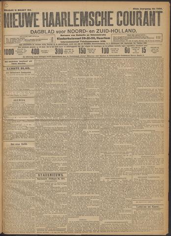 Nieuwe Haarlemsche Courant 1911-03-31