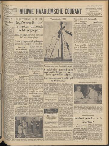 Nieuwe Haarlemsche Courant 1957-05-18