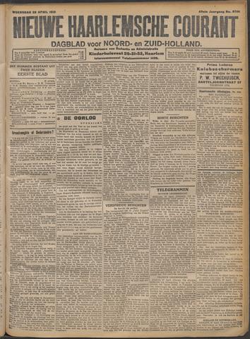 Nieuwe Haarlemsche Courant 1915-04-28