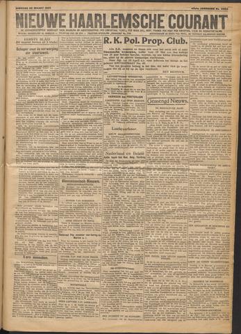 Nieuwe Haarlemsche Courant 1920-03-30