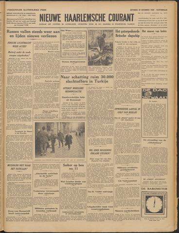 Nieuwe Haarlemsche Courant 1939-12-30