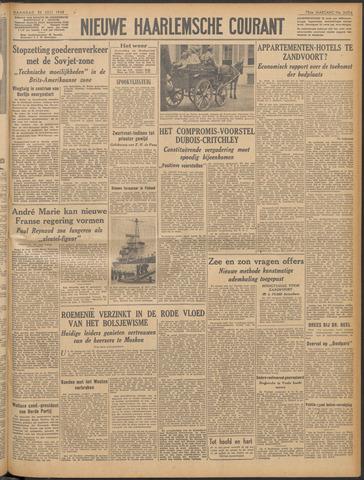Nieuwe Haarlemsche Courant 1948-07-26
