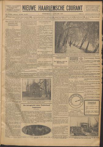 Nieuwe Haarlemsche Courant 1929-01-09