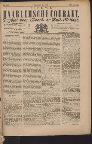 Nieuwe Haarlemsche Courant 1901-05-21