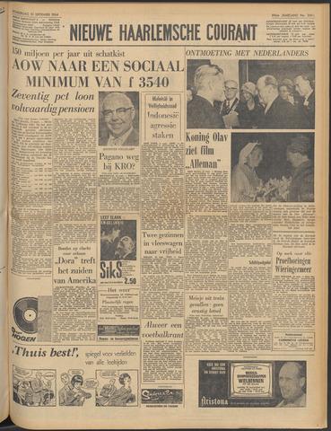 Nieuwe Haarlemsche Courant 1964-09-10