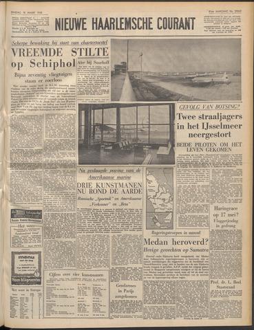 Nieuwe Haarlemsche Courant 1958-03-18