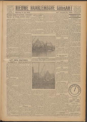 Nieuwe Haarlemsche Courant 1922-06-12
