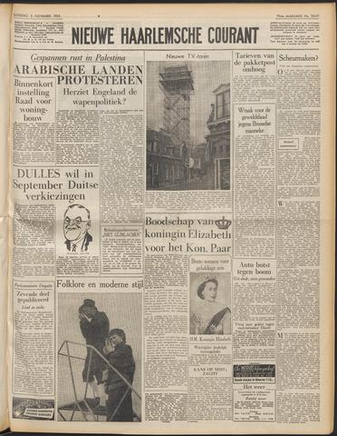 Nieuwe Haarlemsche Courant 1955-11-05
