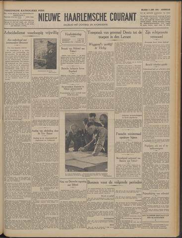 Nieuwe Haarlemsche Courant 1941-06-06